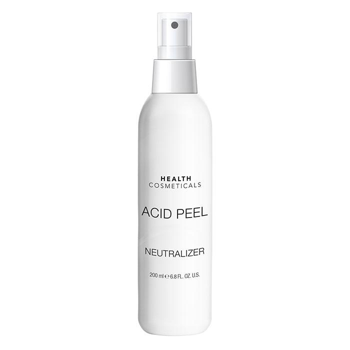 ASA PEEL Neutralizer Spray: Den pH-Wert der Haut nach einem Fruchsäurepeeling richtig neutralisieren