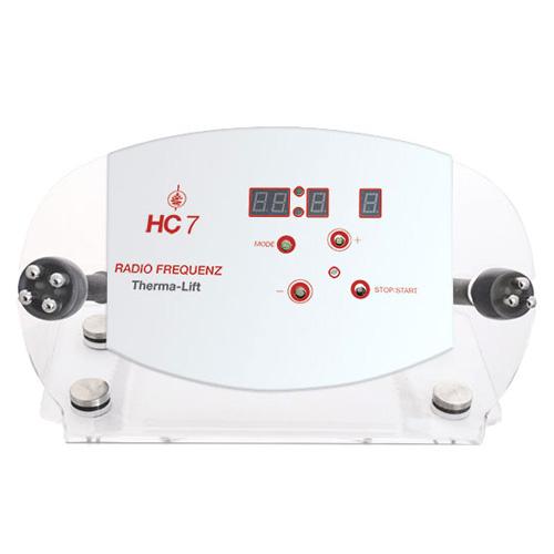 HC7 Radio Freqzuenz Therma-Lift: Kosmetik-Gerät für die Radiofrequenztherapie bzw. das Thermalifting