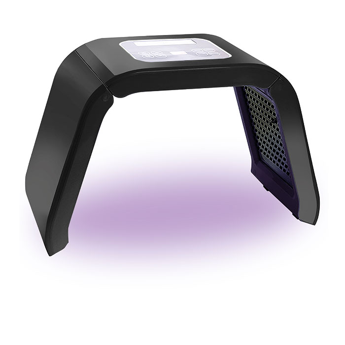 facial machines and cosmetic skin care devices by Health Cosmeticals: Beauty device HC9 Colour-Light-Therapy