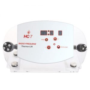 facial machines and cosmetic skin care devices by Health Cosmeticals: Beauty device HC7 Radio Frequency noninvasive mesotherapy