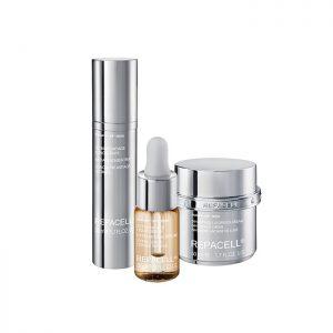 Repacell® Anti-Aging-Kosmetik für reife Haut
