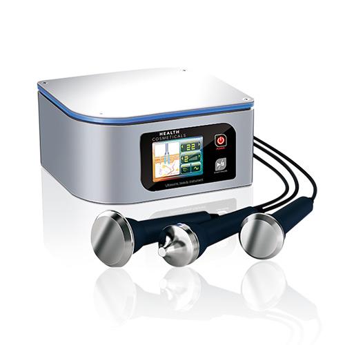 HC8 U-Sonic Ultraschallgerät: Kosmetik-Gerät für die Ultraschallbehandlung